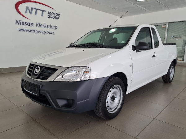 NISSAN NP200 1.6   for Sale in South Africa