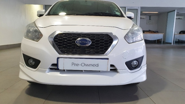 DATSUN GO 1.2 REMIX for Sale in South Africa