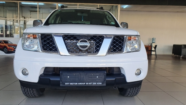 NISSAN NAVARA 2.5 dCi  XE  for Sale in South Africa