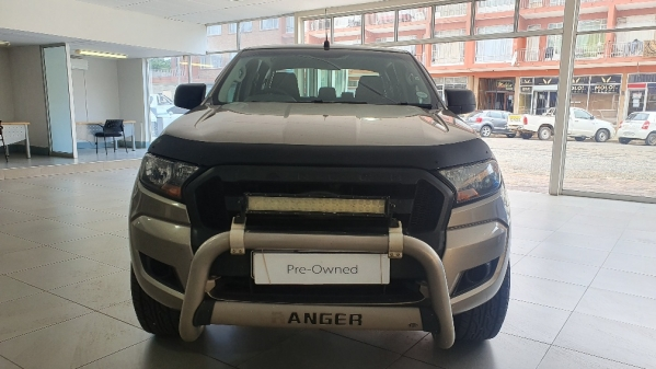 FORD RANGER 2.2TDCi XL  for Sale in South Africa