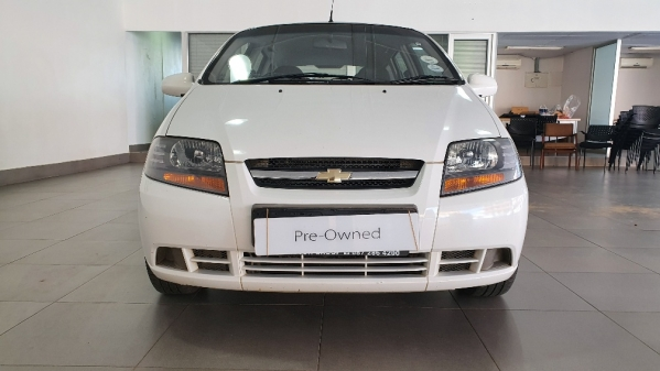 CHEVROLET AVEO 1.5 LS 5Dr for Sale in South Africa