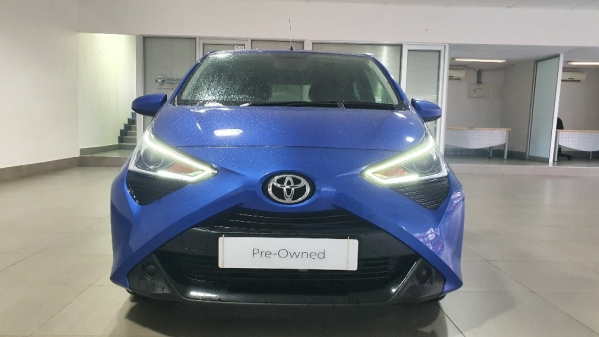 TOYOTA AYGO 1.0 for Sale in South Africa