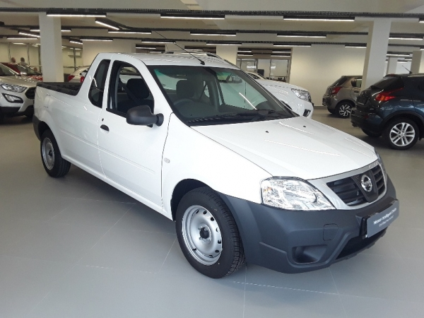 NISSAN NP200 1.6  P/U S/C Used Car For Sale