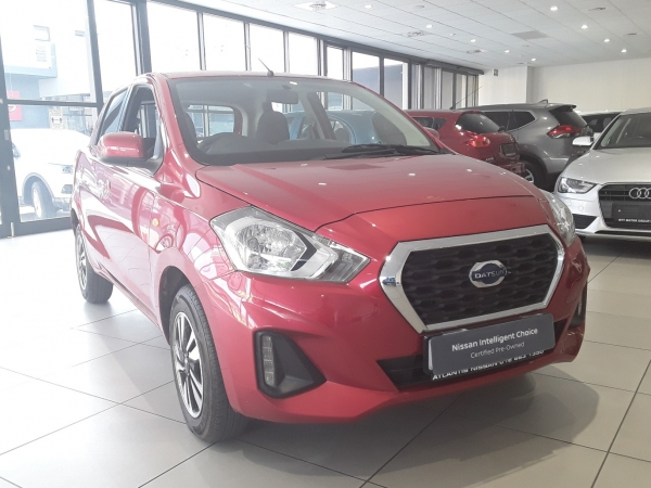 DATSUN GO 1.2 LUX Used Car For Sale