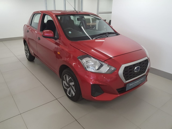 DATSUN GO 1.2 MID Used Car For Sale