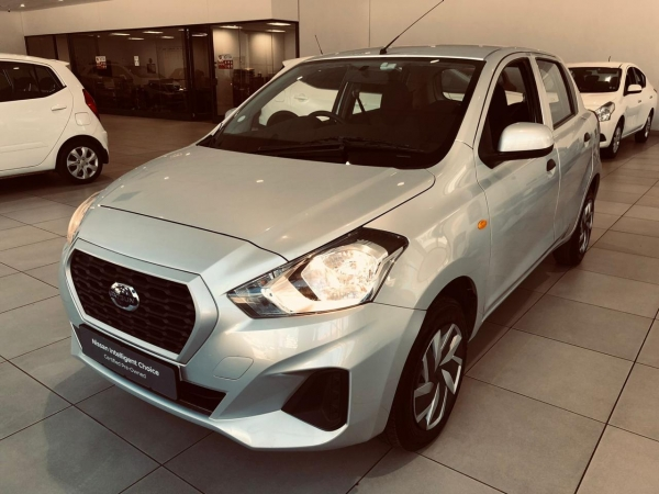 DATSUN GO 1.2 MID for Sale in South Africa