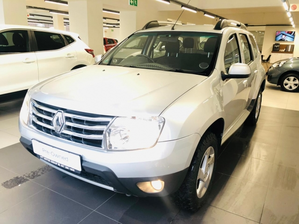 RENAULT DUSTER 1.6 DYNAMIQUE Used Car For Sale