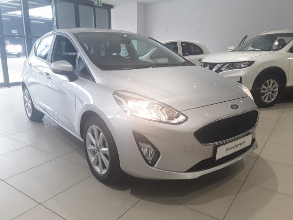 FORD FIESTA 1.0 ECOBOOST TREND 5DR for Sale in South Africa