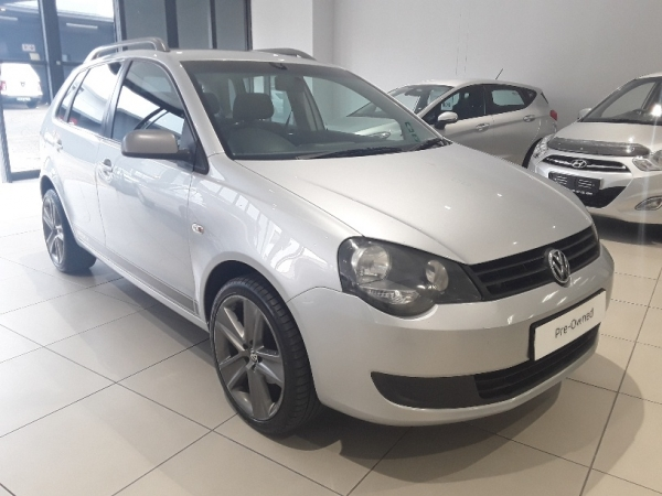 VOLKSWAGEN POLO VIVO 1.6 MAXX 5DR for Sale in South Africa