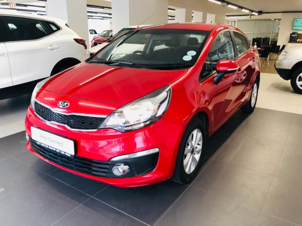 KIA RIO1.4 for Sale in South Africa