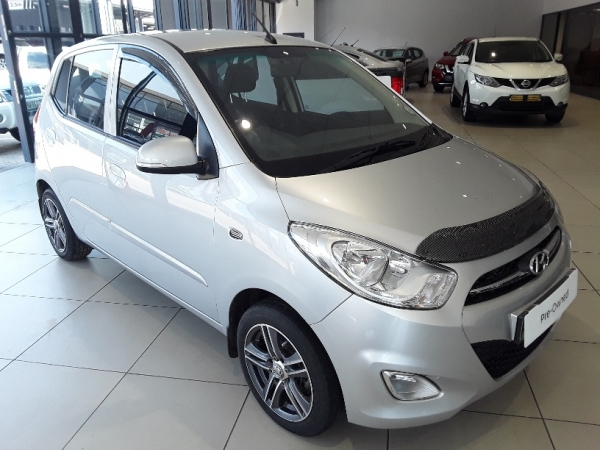 HYUNDAI i10 1.1 GL for Sale in South Africa