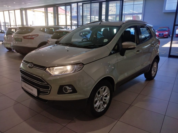 FORD ECOSPORT 1.5TiVCT TITANIUM P/SHIFT Used Car For Sale
