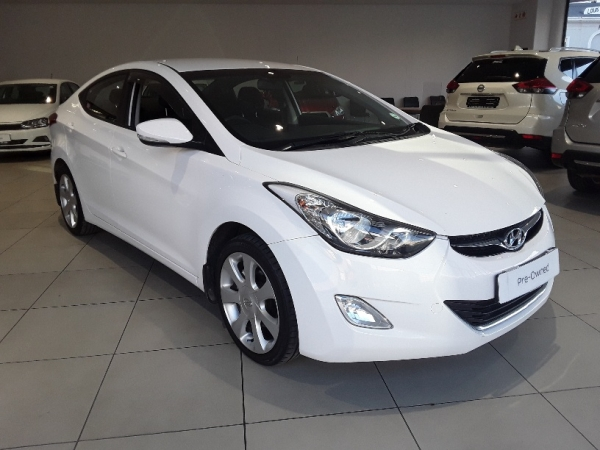 HYUNDAI ELANTRA 1.8 GL for Sale in South Africa
