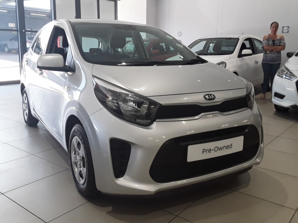 KIA PICANTO 1.0 START for Sale in South Africa