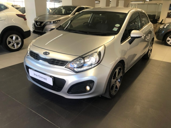 KIA RIO 1.4 5DR for Sale in South Africa