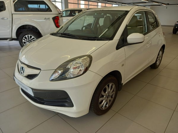 HONDA BRIO 1.2 COMFORT 5DR for Sale in South Africa